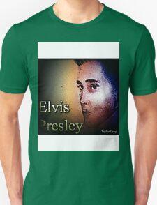 Elvis Presley design Unisex T-Shirt