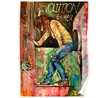 Evolution To Revolution  Poster