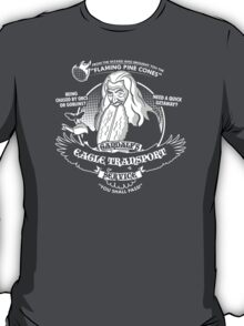 Gandalf's Eagle Transport Service  T-Shirt