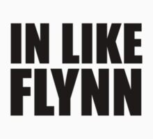 In like flynn 2 by stu-fly