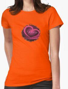 Dean - Ornate Heart (Supernatural) T-Shirt