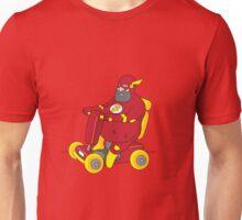 Fat Flash Super Hero T-Shirt