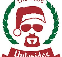The Dude Yuletides by Look Human