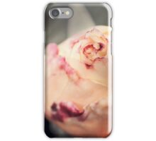 From Whispers. iPhone Case/Skin