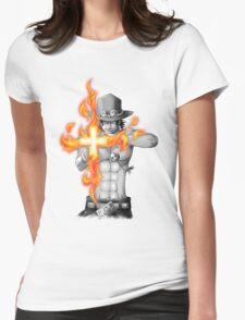 Ace mera mera no mi T-Shirt