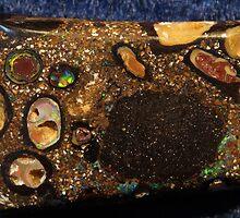 Unearth Ocean  by Joel Fourcard