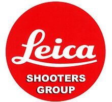Leica Shooters Group by Jeremy Lavender Photography