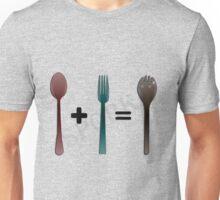 Spork Unisex T-Shirt