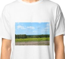 Weir Hill View Classic T-Shirt