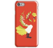 No. 250 iPhone Case/Skin
