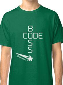 Code Boss Classic T-Shirt
