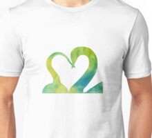 Hook and Swan 2.0 Unisex T-Shirt