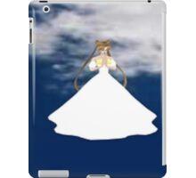 Sailor Moon child iPad Case/Skin