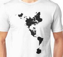Dymaxion Unisex T-Shirt