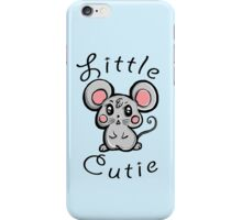"""Little Cutie""  iPhone Case/Skin"
