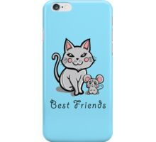 """Best Friends"" iPhone Case/Skin"