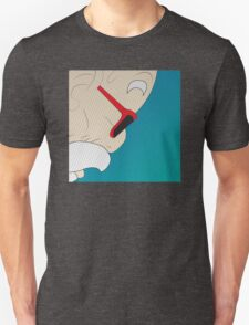 Master Roshi Halftone T-Shirt