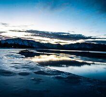 Winter  South Lake Tahoe by mariajanae
