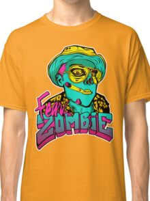 Fear the Zombie Classic T-Shirt