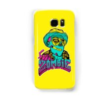 Fear the Zombie Samsung Galaxy Case/Skin