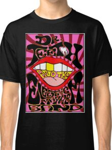 The Electric Mayhem Band - The Lost Concert Poster Classic T-Shirt