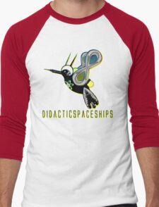 Didactic Recon Men's Baseball ¾ T-Shirt