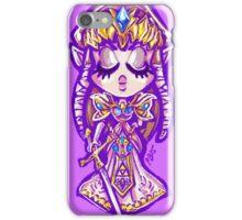 Chibi Princess Zelda iPhone Case/Skin