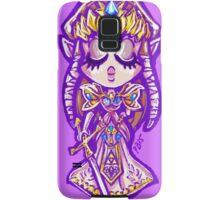 Chibi Princess Zelda Samsung Galaxy Case/Skin