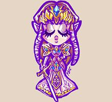 Chibi Princess Zelda T-Shirt