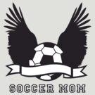 Soccer Mom VRS2 by vivendulies