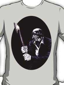 Bastard's Got A Hatchet T-Shirt