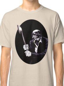 Bastard's Got A Hatchet Classic T-Shirt