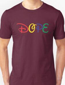 Dope Tisa T-Shirt