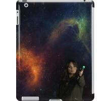 Doctor Clara iPad Case/Skin