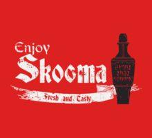 Enjoy Skooma One Piece - Short Sleeve