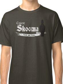 Enjoy Skooma Classic T-Shirt