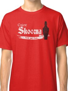 Enjoy Skooma Classic T-Shirt