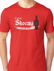 Enjoy Skooma Unisex T-Shirt