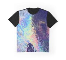 Kendall oil in water Graphic T-Shirt