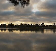 Shoalhaven Dawn by mark7b