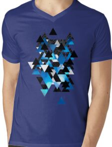 Mind's Eye Oblivion Mens V-Neck T-Shirt