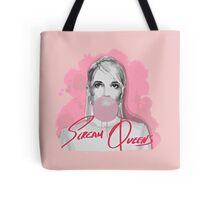 Chanel Scream Queens Tote Bag