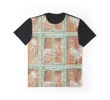 Sketchbook Exchange & Solly's Chicken Coup Graphic T-Shirt