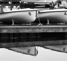 Kennebunkport 2468 Boats by ColinKemp
