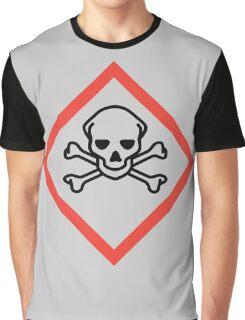 Danger! Graphic T-Shirt