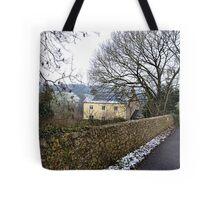 Down Our Lane 2013-01-19 Tote Bag
