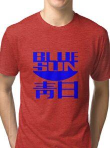 Firefly: Blue Sun Corporate Logo Tri-blend T-Shirt