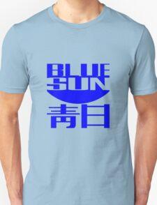 Firefly: Blue Sun Corporate Logo T-Shirt