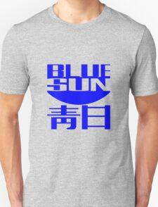 Firefly: Blue Sun Corporate Logo Unisex T-Shirt