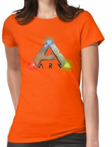 ARK Survival Evovled Womens Fitted T-Shirt